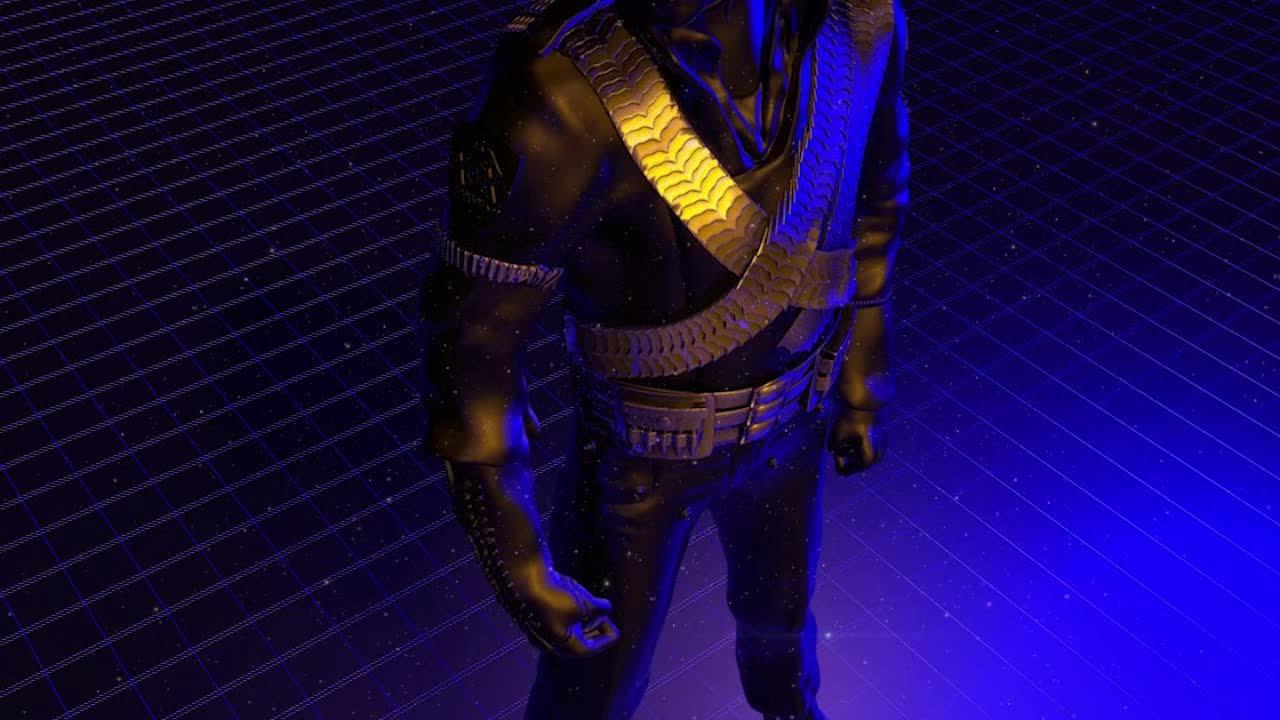 S.Pri Noir - Michael Jackson (Audio)