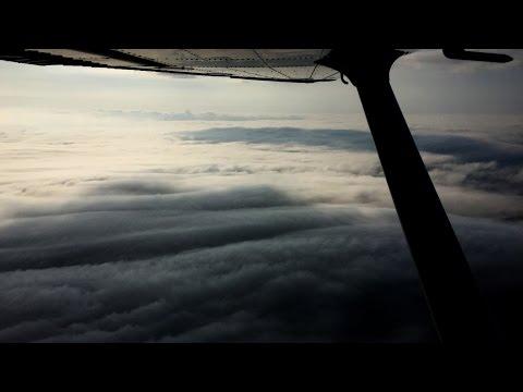Full Procedure ILS | Mena, Arkansas | Cessna 172