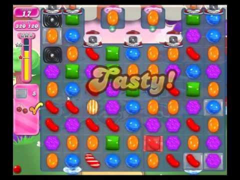 Candy Crush Saga Level 1948 - NO BOOSTERS