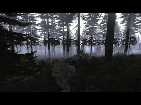 506th IR MilSim Unit - Havoc 2-1 Squad Training - Grenades Only Work Best When I Handle Them