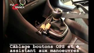 VW Golf 6 Park Assist 2011 - Installation MG Connex