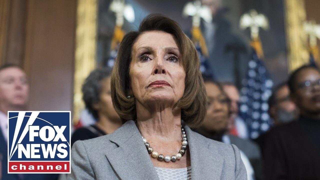 Nancy & Paul Pelosi - Profiting from Political Privilege, Insider Deals & Corrupt Cronyism (video)