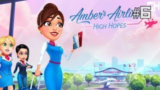 Twitch Livestream | Amber's Airline - High Hopes Part 6 (FINAL) [PC]