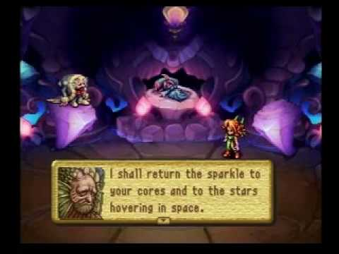 Legend of Mana - 100% Single Session v1 [9:59:10] (Part 11)
