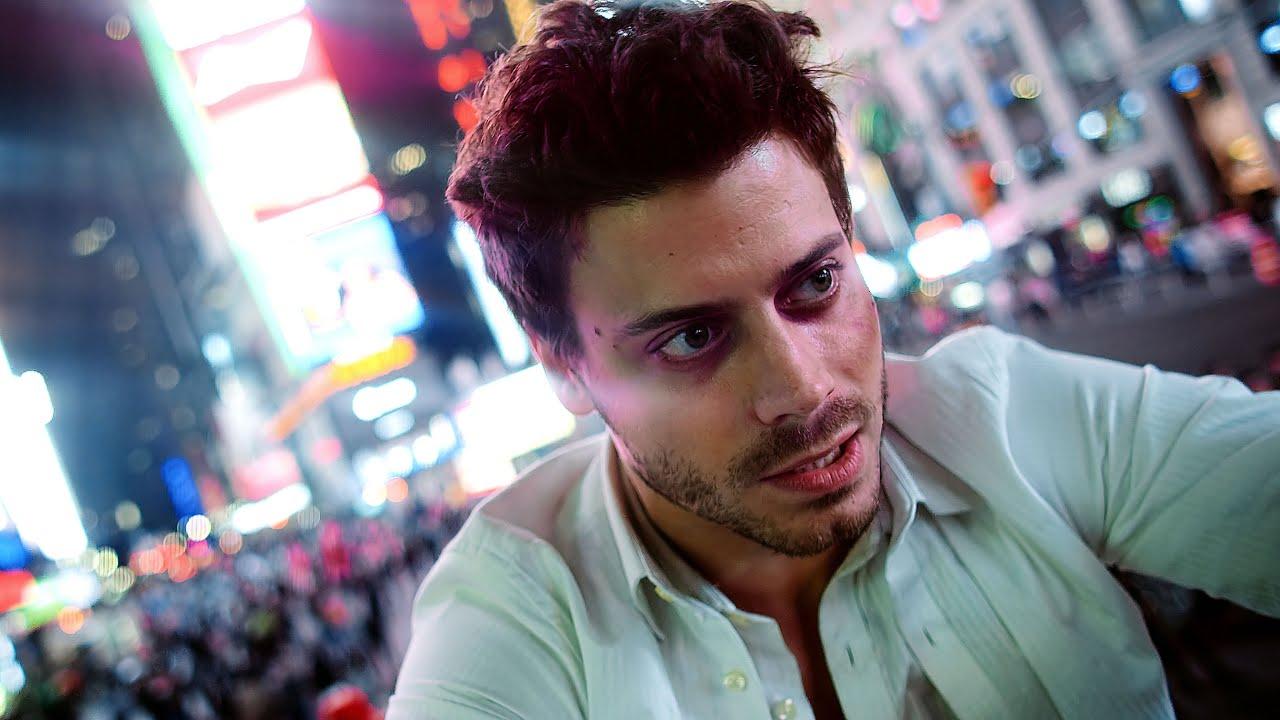 Rapid Eye Movement Film Trailer Starring François Arnaud