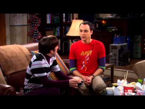 Big Bang Theory: Raj isn't Sheldon's Friend