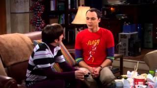 Big Bang Theory: Raj isn't Sheldon's Friend