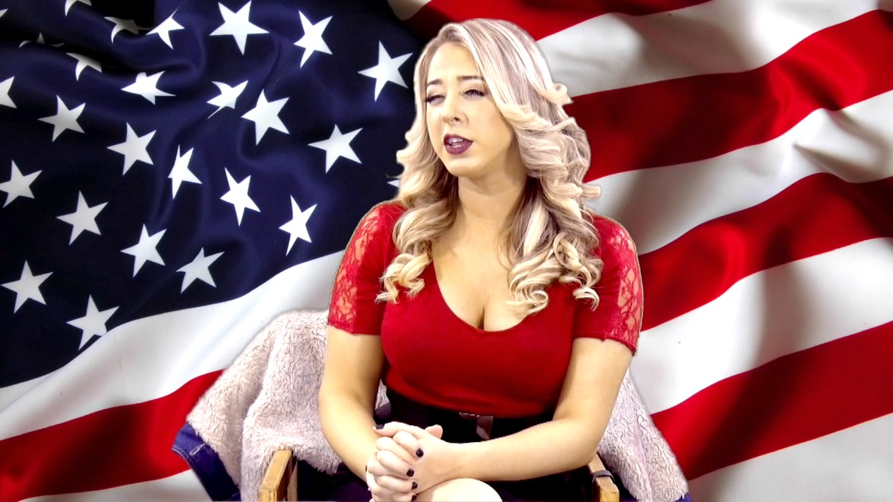 Krista Robelle skewers Milo Yiannopoulos and hypocrite ...
