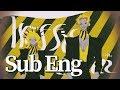 Niru Kajitsu - Traffic Jam (Sub Eng)