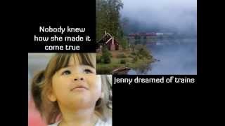 Sweethearts Of The Rodeo - Jenny Dreamed Of Trains