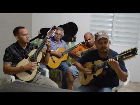 """musica de cuerdas a57 - """"EL ATRAVESAO"""" -"""