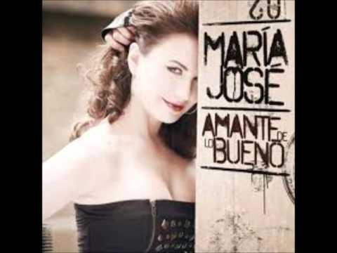 María José Amante de lo Bueno Edición Especial (Album Completo/Full Album)