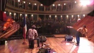 Karpatt - Medley final à Quetzaltenango (Guatemala)