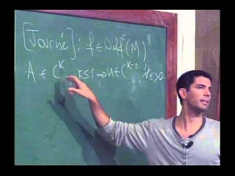 Mini-Curso: Introduction to Dynamical Cohomology - Aula 05