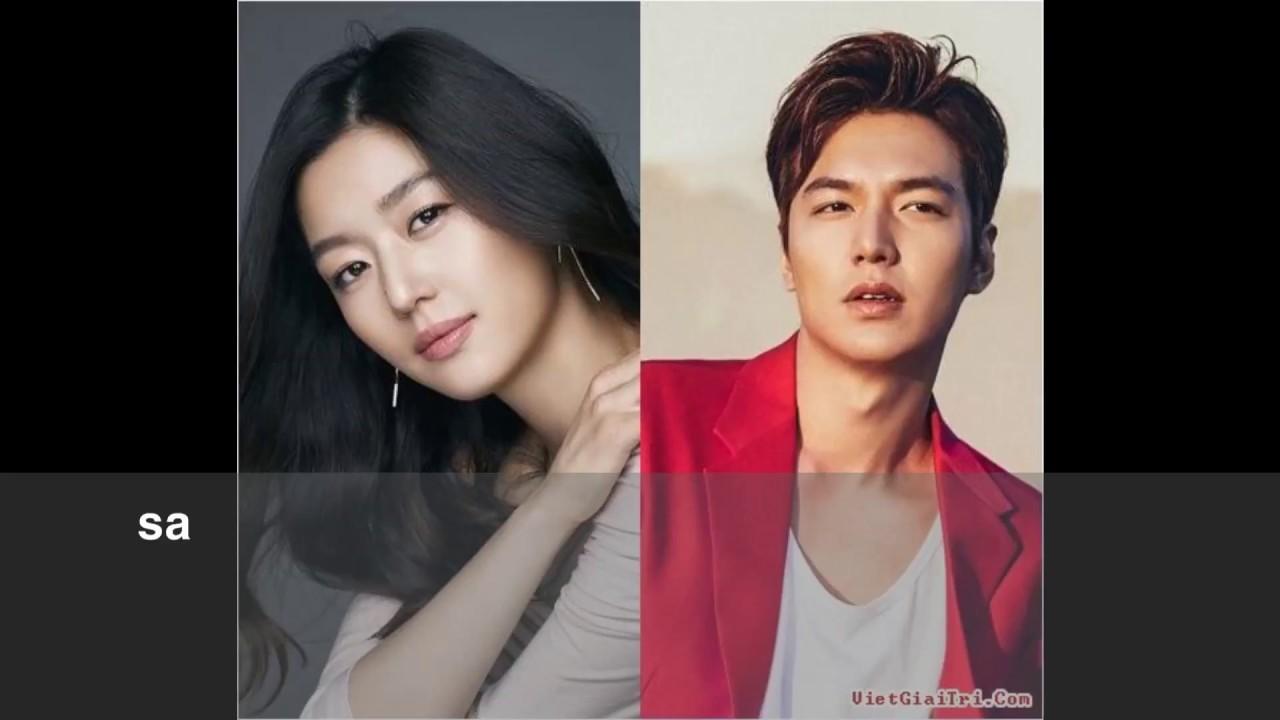 Lee Min Ho hôn mỹ nhân 4 lần vẫn khiến phim không đủ hot