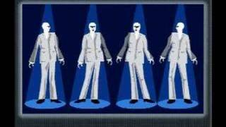 Showroom Dummies Kraftwerk (Alexampler Mix 2008)