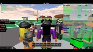 victoriah's ROBLOX video