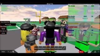 vidéo ROBLOX de victoriah