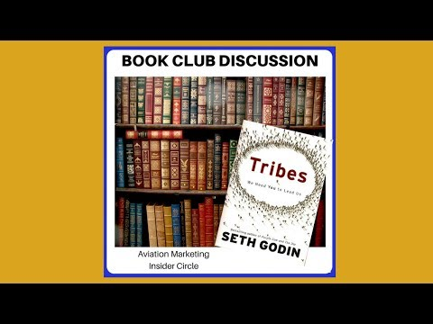 AMHF 0083   Book Club Dicussion   Tribes by Seth Godin