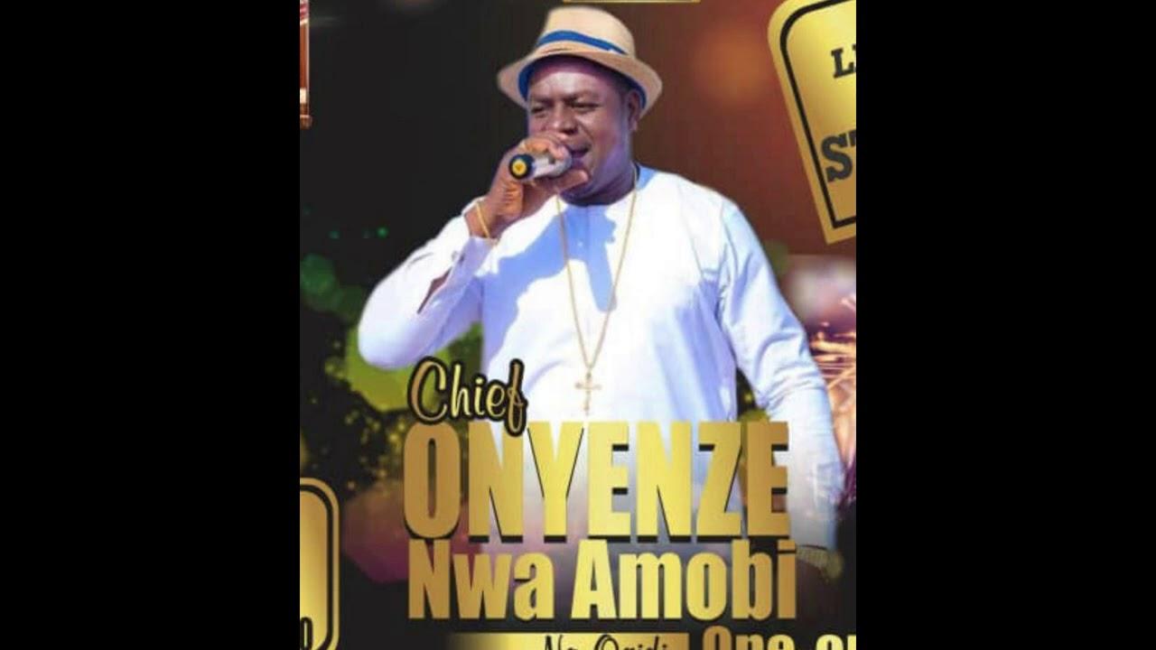 Download ALA NAZU NWA - Onyenze (OFFICIAL AUDIO)