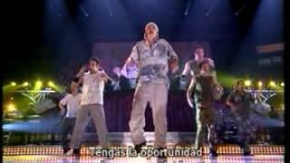 Repeat youtube video N' Sync   It's gonna be me Live