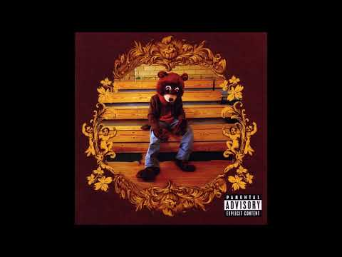 The College Dropout but it's Google Translated