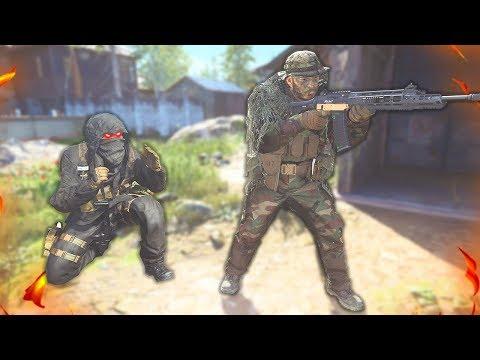 """I JUST GOT SNEAK ATTACKED BRO"" (Modern Warfare Warzone Rage Reactions)"
