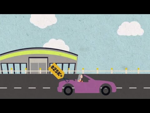 What Is New Car Replacement Coverage?   Allstate Insurance