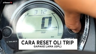 Video Tutorial Praktis Cara Reset Oli Trip Yamaha Nmax - Yogyakarta, Indonesia download MP3, 3GP, MP4, WEBM, AVI, FLV Oktober 2018