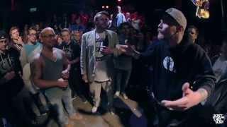 DLTLLY // Rap Battle // Jack Dragon vs.  Demolux