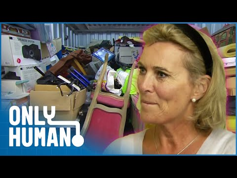 """""""Temporary"""" Storage Costing £20,000! 