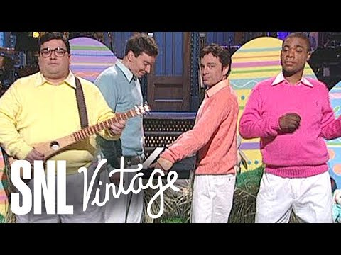 A Song from SNL: I Wish It Was Christmas Today V