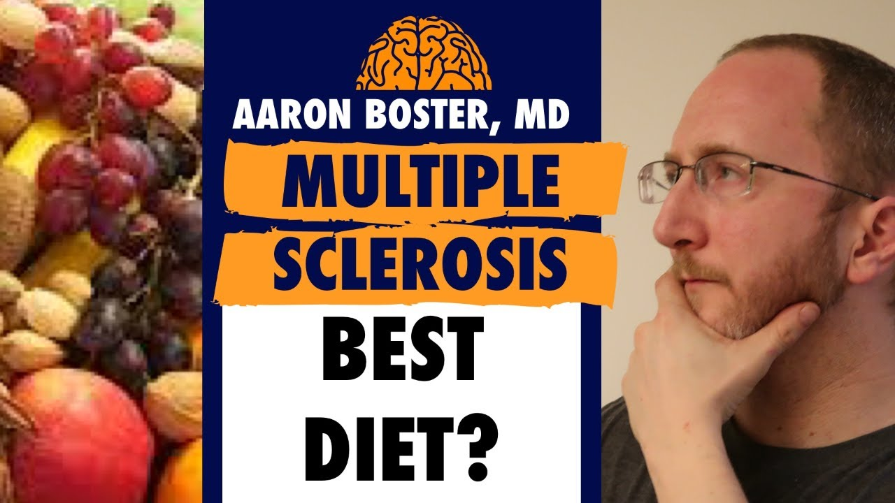Best Diet For Multiple Sclerosis? What we recommend might surprise you