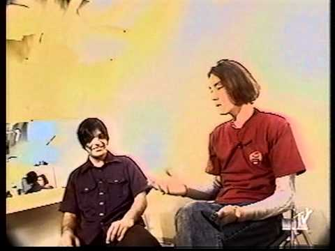 cornershop live & interview 1998