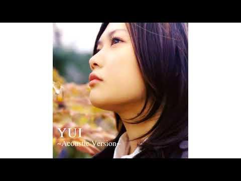 6 - YUI - Rolling star (Acoustic Version) FULL Album