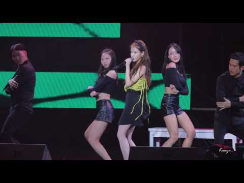 [FANCAM] 160820 Twenty-three  (스물셋) IU Good Day in Chengdu