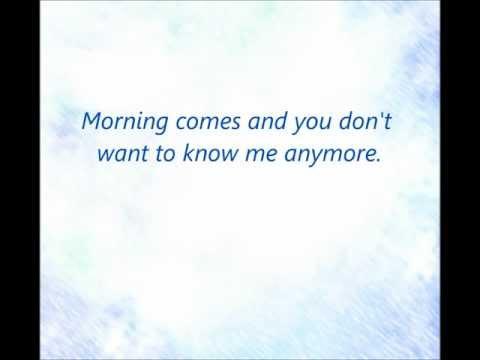 [Lyrics] Your Eyes Open - Keane