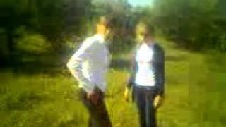 Боевые девченки с Павлодара село Набережное
