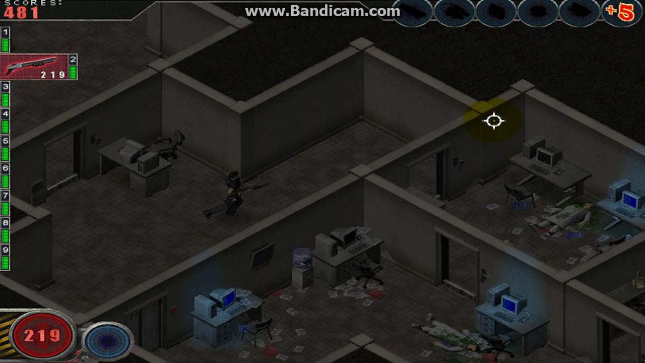 hack tiền và máu trong game alien shootr 1 !