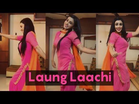 Laung Laachi   Dance Cover Of Ankita Sharma (Naina)   Dance Buddy