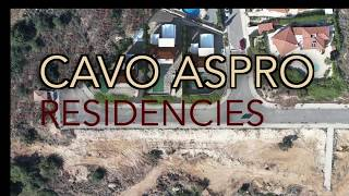 Cavo Aspro Residences Promo Video