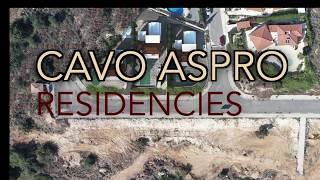 Cavo Aspro Residences Promo Video