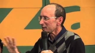 Guglielmo Minervini - Il fuoco della speranza