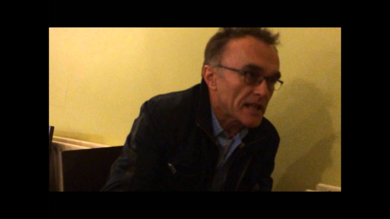 Danny Boyle porno grande pene asiatico video