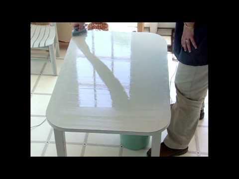 Table Washing: Montessori Practical Life