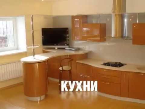 Шкафы купе и гардеробные в оренбурге