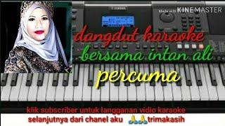 Download Lagu Dangdut koplo  karaoke bersama intan ali percuma mp3
