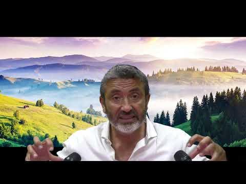 RABBI NAHMAN DE BRESLEV, EPISODE 7 - Le tikoune Aklali, réparation universelle