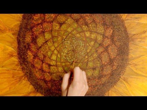 how-sunflower-seeds-bridge-art-and-math-|-presented-by-véa