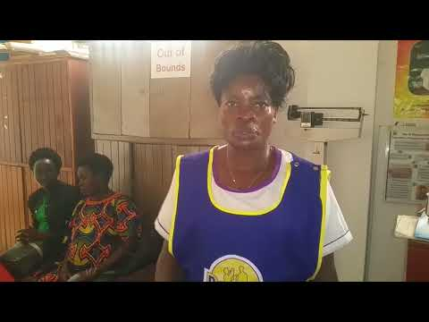 Childbirth Survival International Partner in Uganda: Profam Royal Clinic